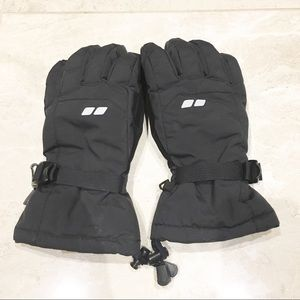 Snow Gloves- Medium